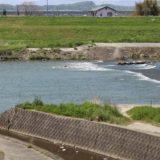 宝満川のバス釣りポイント